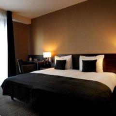 Отель Best Western Hotel Docklands Бельгия, Антверпен - отзывы, цены и фото номеров - забронировать отель Best Western Hotel Docklands онлайн комната для гостей фото 4