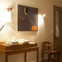 Отель B&B Phileas Fogg Бельгия, Брюссель - отзывы, цены и фото номеров - забронировать отель B&B Phileas Fogg онлайн удобства в номере