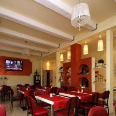 Отель Villa Lauda Италия, Римини - отзывы, цены и фото номеров - забронировать отель Villa Lauda онлайн гостиничный бар