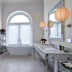 The Balmoral Hotel ванная