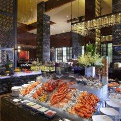 Отель InterContinental Shanghai Jing' An питание