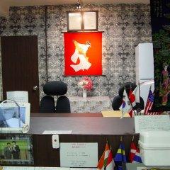Saewha Hostel интерьер отеля фото 3