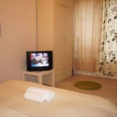 Апартаменты Stefani Apartment комната для гостей
