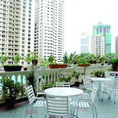 Отель Soleil Малайзия, Куала-Лумпур - 2 отзыва об отеле, цены и фото номеров - забронировать отель Soleil онлайн фото 2