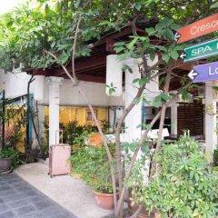 Отель Residence Rajtaevee Бангкок фото 7
