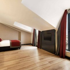 Отель Ramada encore gebze комната для гостей фото 3