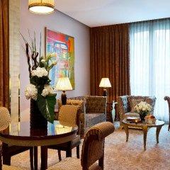 Отель Hôtel Barrière Le Fouquet's комната для гостей фото 4