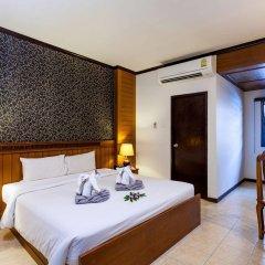 Отель Jang Resort Пхукет комната для гостей фото 5
