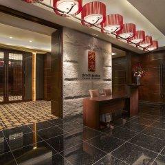 Отель Miramar Singapore спа