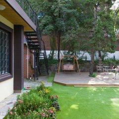 Отель 24 Guesthouse Namsan Garden Сеул