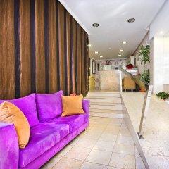 Мини-отель Residencial Colombo интерьер отеля