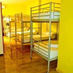 Отель Yellow Nest Hostel Barcelona Испания, Барселона - отзывы, цены и фото номеров - забронировать отель Yellow Nest Hostel Barcelona онлайн комната для гостей фото 5