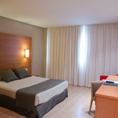HQ La Galeria Hotel-Restaurante комната для гостей