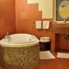 Отель Nomad Hotel Венгрия, Носвай - отзывы, цены и фото номеров - забронировать отель Nomad Hotel онлайн ванная фото 2
