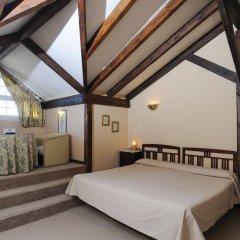 Hotel GHM Monachil комната для гостей фото 3