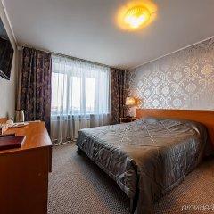 Гостиница Аврора сейф в номере