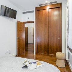 Апартаменты Nuñez de Balboa Apartment Мадрид удобства в номере