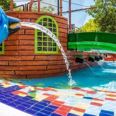 Отель Laguna Park & Aqua Club - All Inclusive Болгария, Солнечный берег - отзывы, цены и фото номеров - забронировать отель Laguna Park & Aqua Club - All Inclusive онлайн бассейн