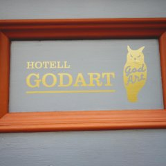 Отель Godart Rooms Эстония, Таллин - отзывы, цены и фото номеров - забронировать отель Godart Rooms онлайн удобства в номере фото 2
