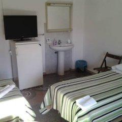 Отель Albergo Massena Италия, Генуя - отзывы, цены и фото номеров - забронировать отель Albergo Massena онлайн удобства в номере фото 2