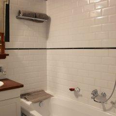 Отель Orts Бельгия, Брюссель - отзывы, цены и фото номеров - забронировать отель Orts онлайн ванная