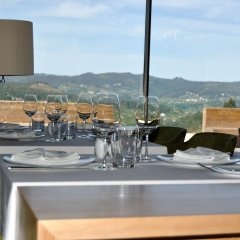 Monverde Wine Experience Hotel питание