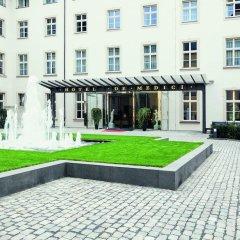 Отель Derag Livinghotel De Medici Германия, Дюссельдорф - 1 отзыв об отеле, цены и фото номеров - забронировать отель Derag Livinghotel De Medici онлайн с домашними животными