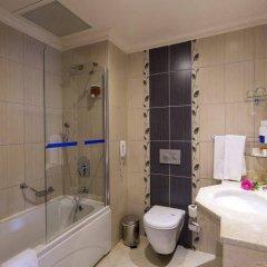 Hane Sun Hotel Сиде ванная фото 2
