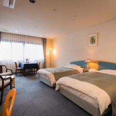 Отель ONIYAMA Беппу комната для гостей фото 2