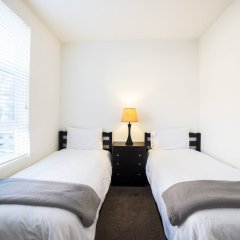 Отель Ginosi Wilshire Apartel детские мероприятия фото 3