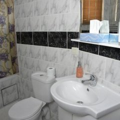 Апартаменты City Center Apartments Fourche ванная фото 2