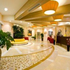Grand Hotel Olimpo Альберобелло интерьер отеля