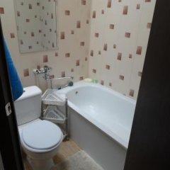 Гостиница Mini-Hotel Jan в Барнауле отзывы, цены и фото номеров - забронировать гостиницу Mini-Hotel Jan онлайн Барнаул ванная