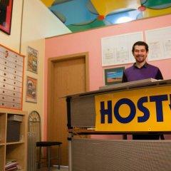 Хостел Sokolska Youth интерьер отеля фото 2