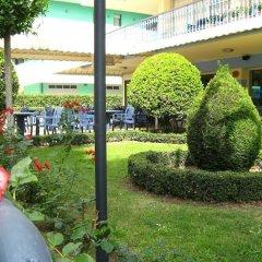 Отель Du Lac Италия, Римини - отзывы, цены и фото номеров - забронировать отель Du Lac онлайн фото 3