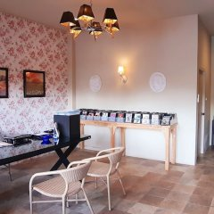 Отель Pictory Garden Resort спа