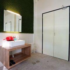 Отель Zen Rooms Changi Village Сингапур ванная