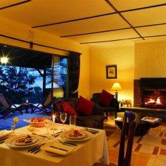 Отель Sarova Lion Hill Game Lodge питание фото 3