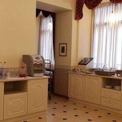 Отель Best Western Hotel Genio Италия, Турин - 1 отзыв об отеле, цены и фото номеров - забронировать отель Best Western Hotel Genio онлайн питание фото 3