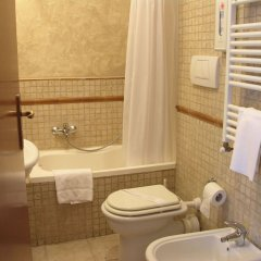 Hotel Verona-Rome ванная