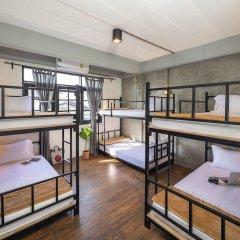 Sleep Well Dmk - Hostel Бангкок детские мероприятия