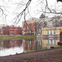 Гостиница Batmanhome Apartment в Москве отзывы, цены и фото номеров - забронировать гостиницу Batmanhome Apartment онлайн Москва приотельная территория