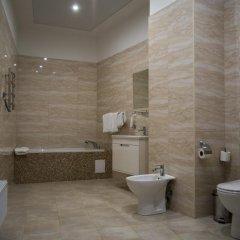 Гостиница Черное Море Парк Шевченко ванная