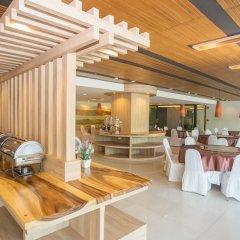 Отель R-Con Wong Amat Suite интерьер отеля фото 4