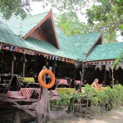 Отель Koh Tao Royal Resort бассейн