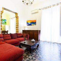Отель B&B Mediterraneo Италия, Палермо - отзывы, цены и фото номеров - забронировать отель B&B Mediterraneo онлайн комната для гостей фото 4