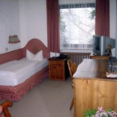 Отель Petri Германия, Мюнхен - отзывы, цены и фото номеров - забронировать отель Petri онлайн удобства в номере