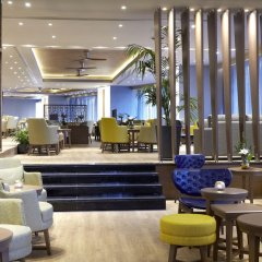 Отель Wyndham Grand Athens Греция, Афины - 1 отзыв об отеле, цены и фото номеров - забронировать отель Wyndham Grand Athens онлайн фото 9