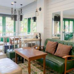 Ratana Boutique Hostel Бангкок питание фото 3