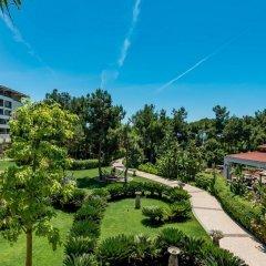 Ela Quality Resort Belek Турция, Белек - 2 отзыва об отеле, цены и фото номеров - забронировать отель Ela Quality Resort Belek онлайн фото 9